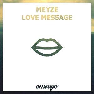 Meyze 歌手頭像