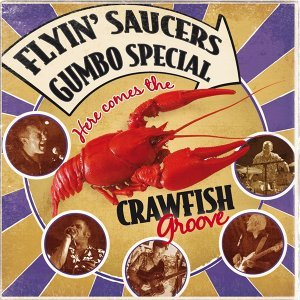 Flyin' Saucers Gumbo Special 歌手頭像