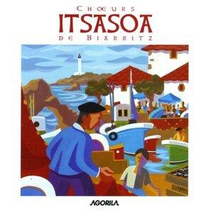 Choeurs Itsasoa de Biarritz 歌手頭像