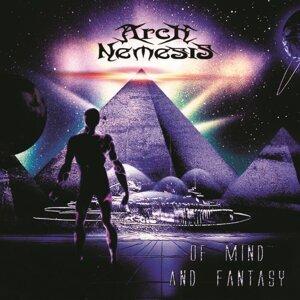 Arch Nemesis 歌手頭像