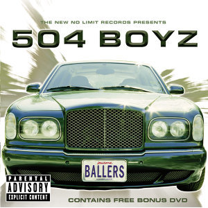 504 Boyz 歌手頭像