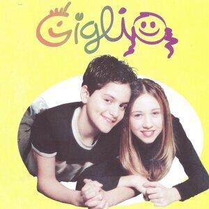 Giglio 歌手頭像