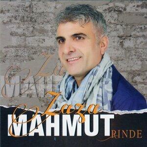 Zaza Mahmut 歌手頭像