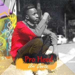Pro Heed 歌手頭像