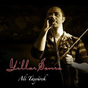 Ali Taşyürek 歌手頭像