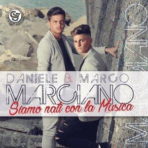 Daniele Marciano, Marco Marciano 歌手頭像