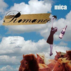 Mica 歌手頭像