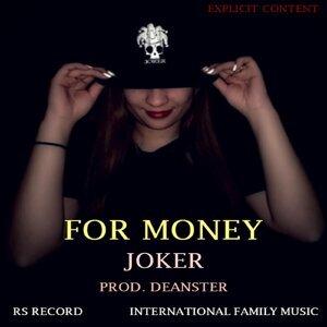 Joker 歌手頭像