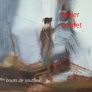 Pascal Contet, Andy Emler 歌手頭像
