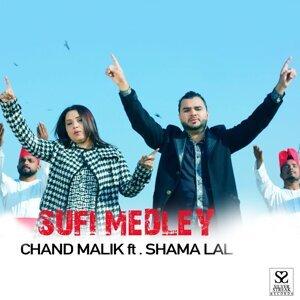 Chand Malik 歌手頭像