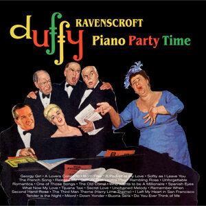 Duffy Ravenscroft 歌手頭像
