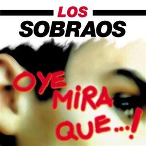 Los Sobraos アーティスト写真
