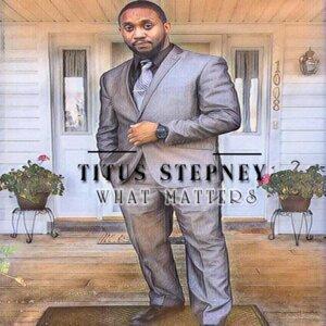 Titus Stepney 歌手頭像