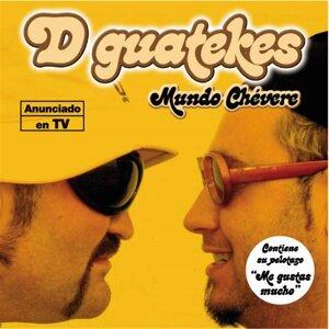 D Guatekes 歌手頭像
