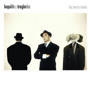 Loquillo y Trogloditas アーティスト写真