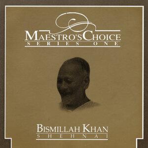 Bismillah Khan 歌手頭像