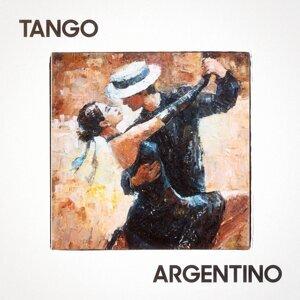 Tango Chillout 歌手頭像
