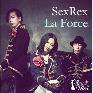 SexRex (SexRex) 歌手頭像