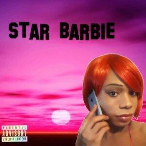 Starbarbie 歌手頭像