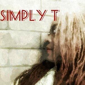 Simply T 歌手頭像