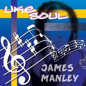 James Manley 歌手頭像