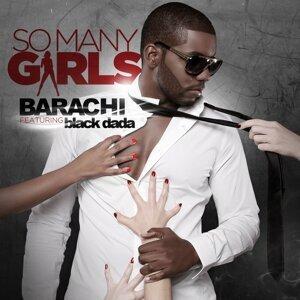 Barachi 歌手頭像