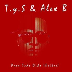 T.Y.S, Alex B 歌手頭像