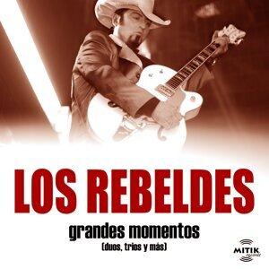 Los Rebeldes 歌手頭像