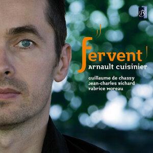 Arnault Cuisinier 歌手頭像