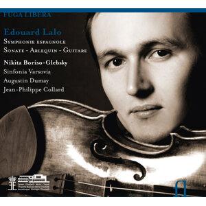 Jean-Philippe Collard, Augustin Dumay, Nikita Boriso-Glebsky, Sinfonia Varsovia 歌手頭像