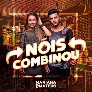 Mariana & Mateus 歌手頭像