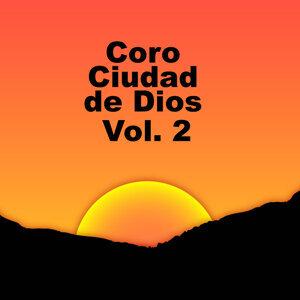 Coro Ciudad De Dios 歌手頭像