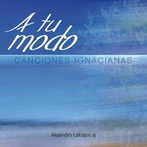 Alejandro Labajos 歌手頭像