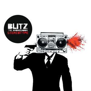Blitz the Ambassador 歌手頭像