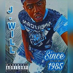 J-Will 歌手頭像