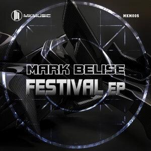 Mark Belise 歌手頭像