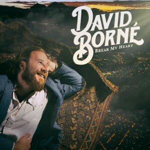 David Borné 歌手頭像