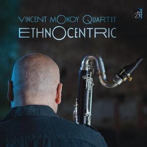 Vincent Mondy Quartet 歌手頭像