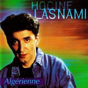 Hocine Lasnami 歌手頭像