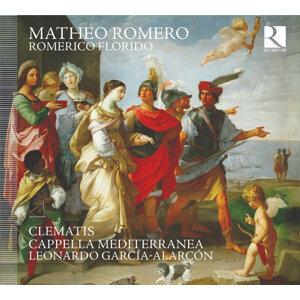 Leonardo García-Alarcón, Cappella Mediterranea, Ensemble Clematis 歌手頭像