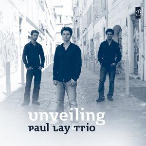 Paul Lay Trio 歌手頭像