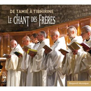 Choeur des Moines de l'Abbaye de Tamié 歌手頭像