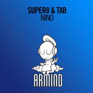 Super8 & Tab (超8與陶勃雙人組) 歌手頭像