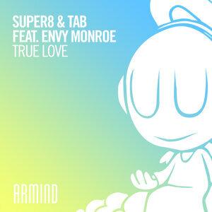 Super8 & Tab (超8與陶勃雙人組)