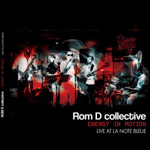 RomD Collective 歌手頭像