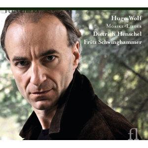 Fritz Schwinghammer, Dietrich Henschel 歌手頭像