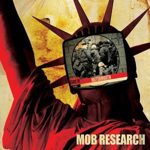 Mob Research 歌手頭像