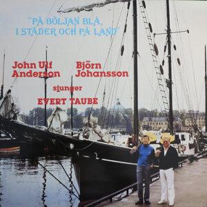 Björn Johansson, John Ulf Anderson 歌手頭像
