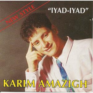 Karim Amazigh 歌手頭像
