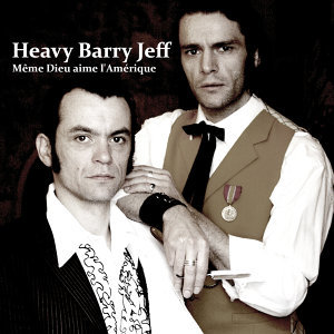 Heavy Barry Jeff 歌手頭像